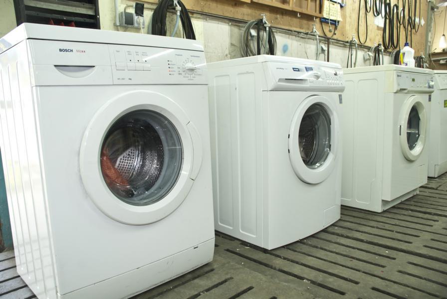 Online waschmaschinen shop